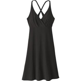 Patagonia Amber Dawn Vestido Mujer, black